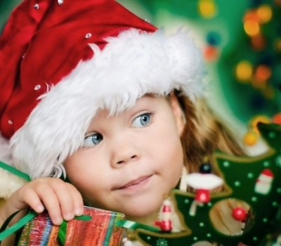 Vier Kerst bij Brekers