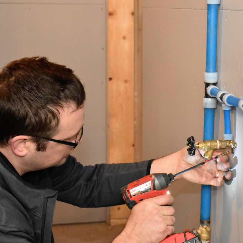 Regular commercial plumbing maintenance saves your business money.
