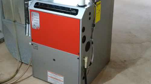 Heating and Furnaces services in Strathmore