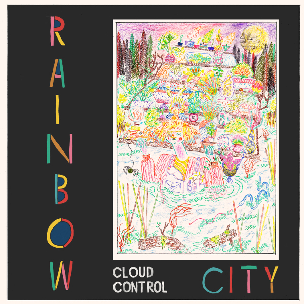 Rainbow City - Cloud Control