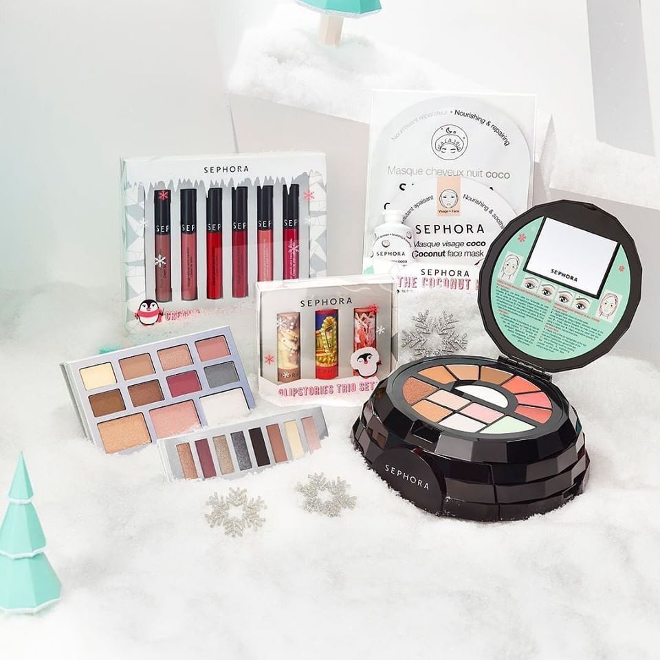 Sephora has landed in Perth just in time for Christmas! - Perth Underground