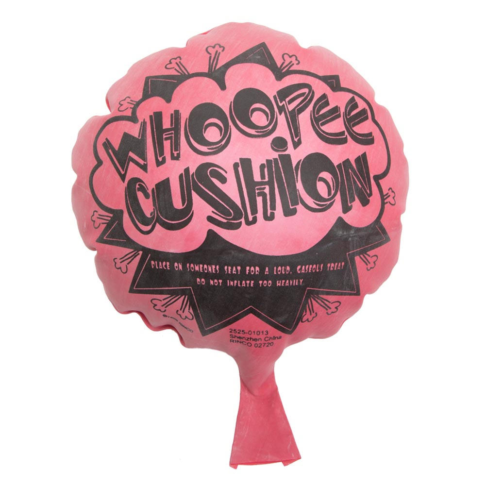 Whoopee Cushion - 3pack
