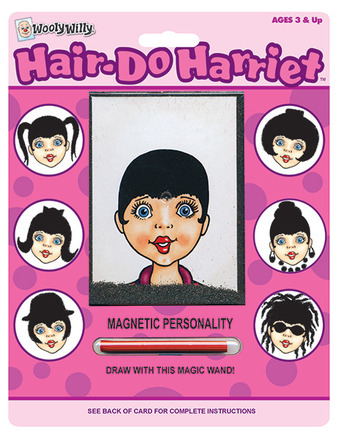 Hair-do Harriet