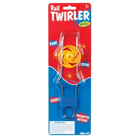 Rail Twirler