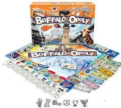 Buffalo-opoly