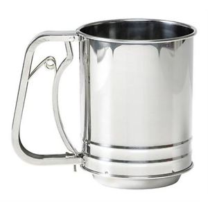 Flour Sifter - 4 Cup