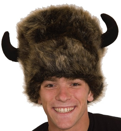 furry hat