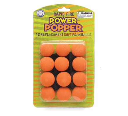 Power Popper Refills