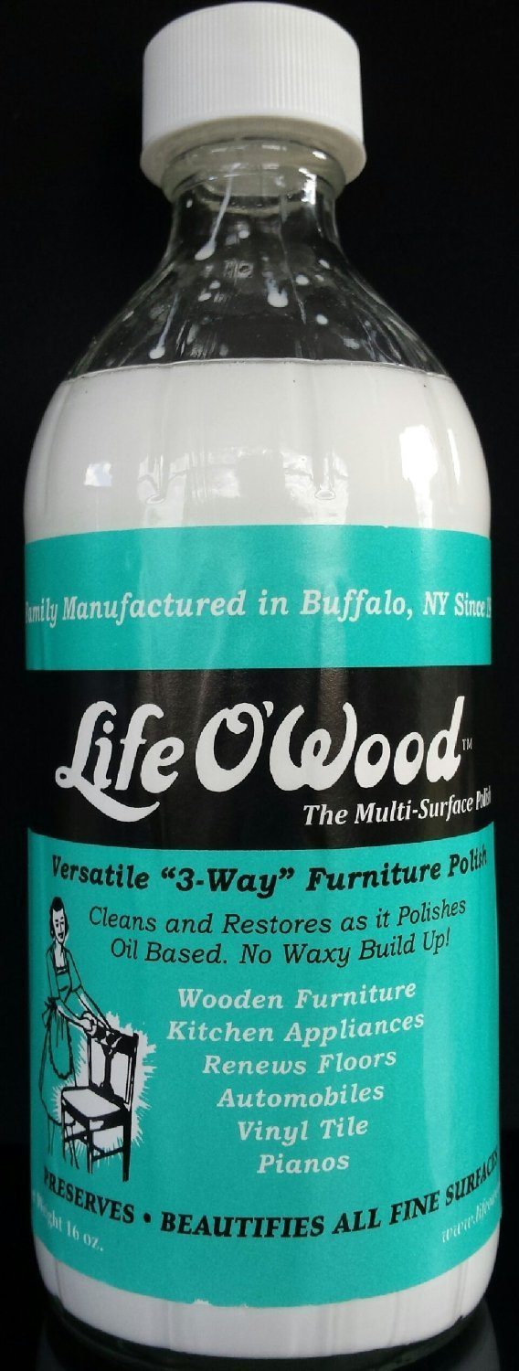 Life-O-Wood All Purpose Cleaner