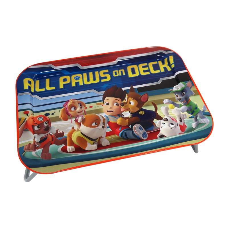 Kids Snack and Play Tray