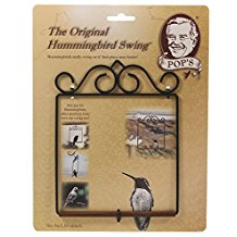 The Original Hummingbird Swing