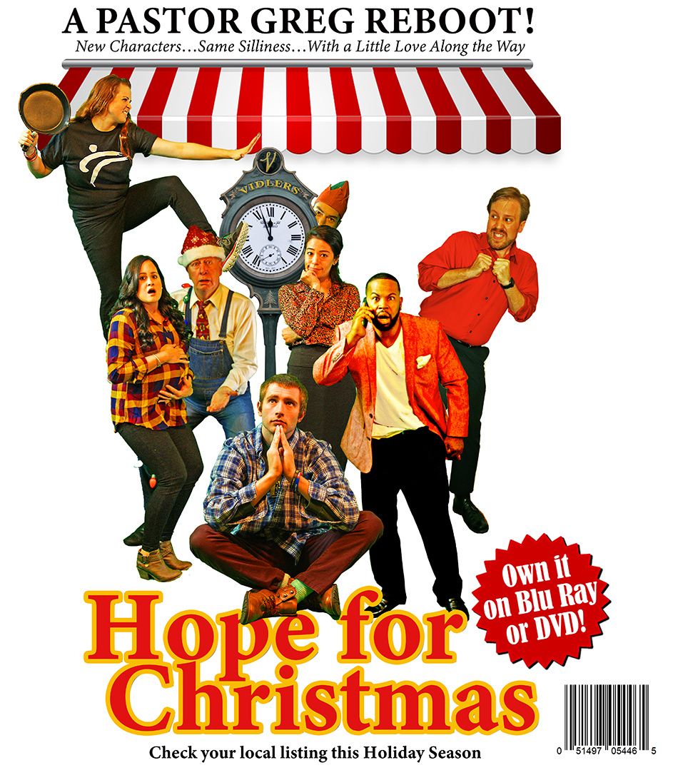hope for christmas cover movie