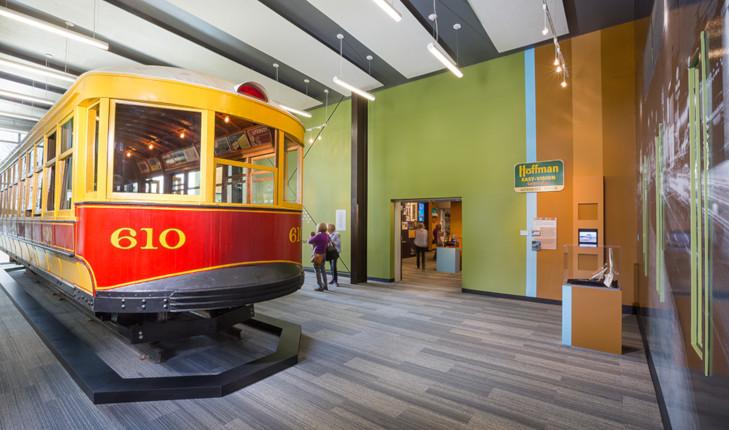 The Aurora History Museum