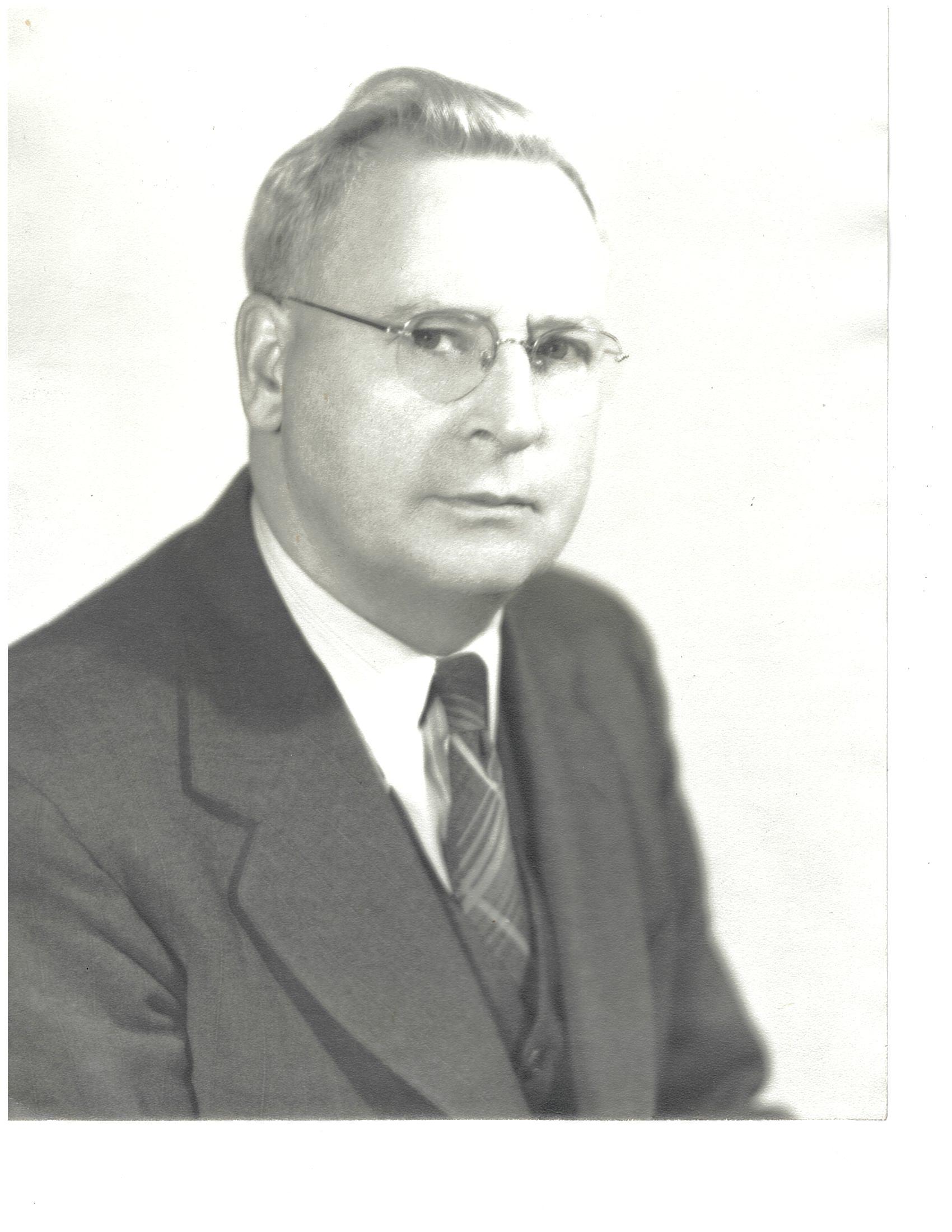 Robert S Vidler Sr.