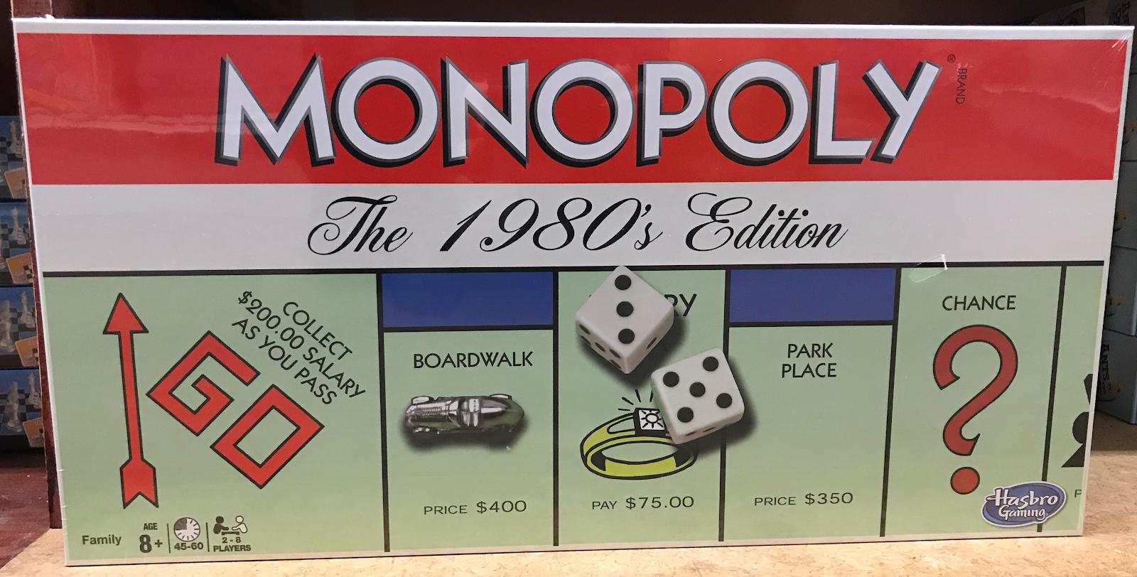1980s monopoly
