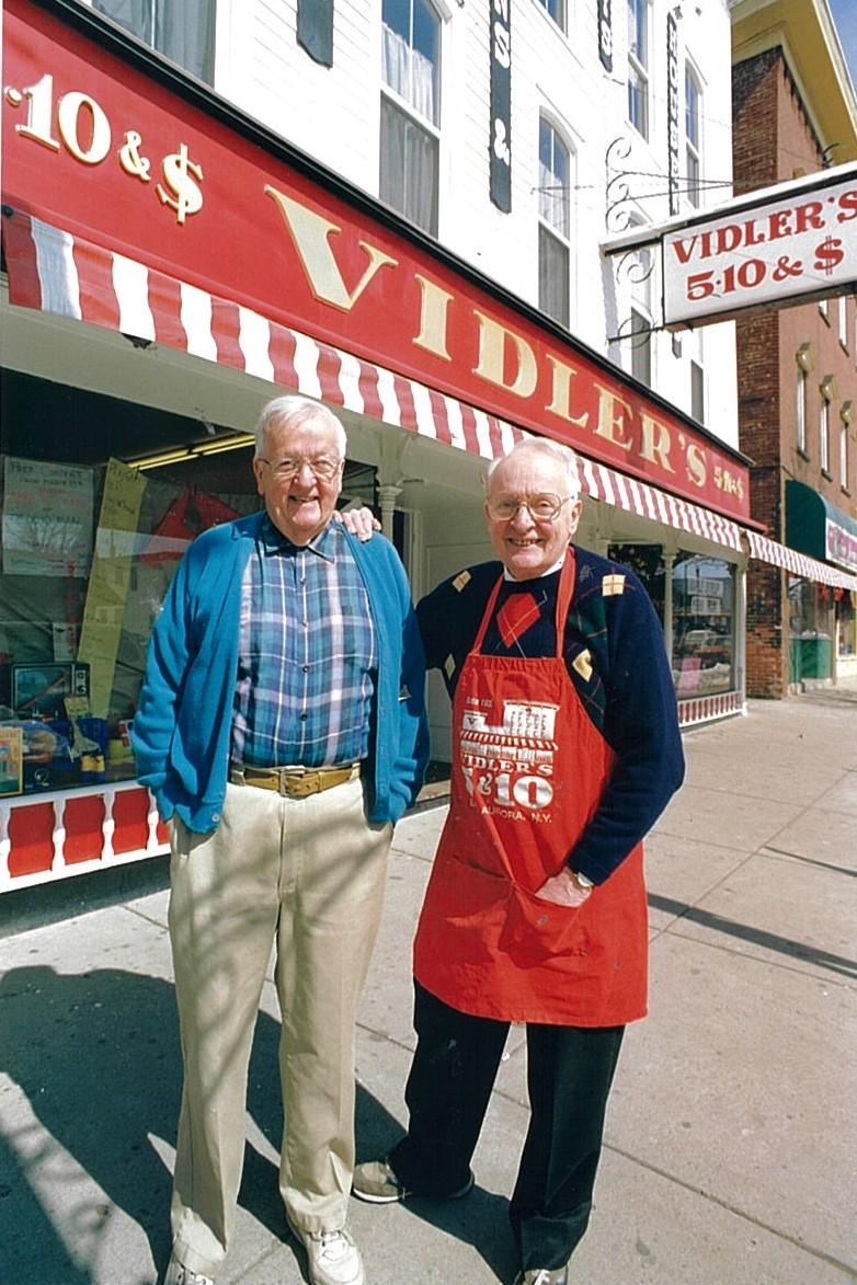 Bob & Ed