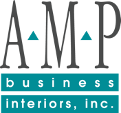 AMP Business Interiors, Inc. Logo