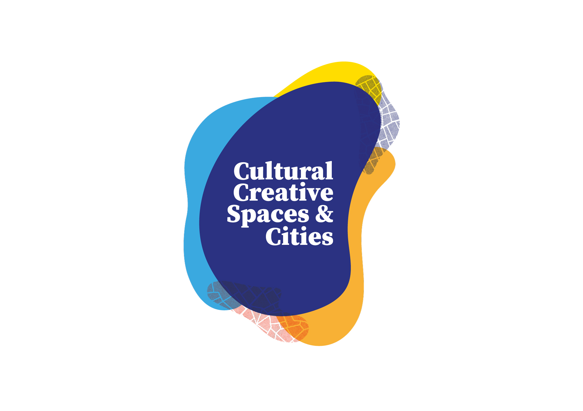 Cultural Creative Spaces & Cities logotyp