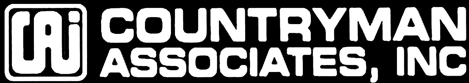 Countryman Associates, Inc Logo