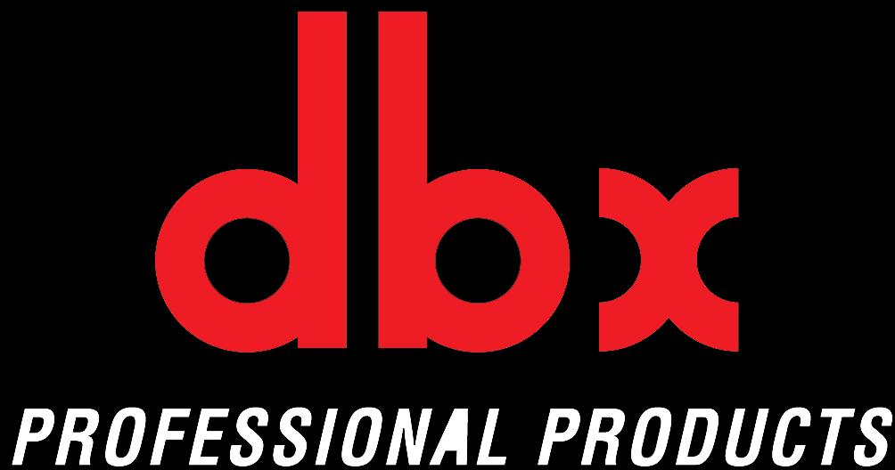 dbx Professional Logo