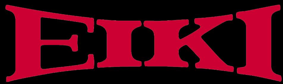 Eiki Logo