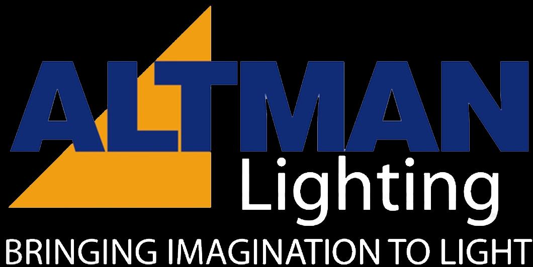 Altman Lighting Logo