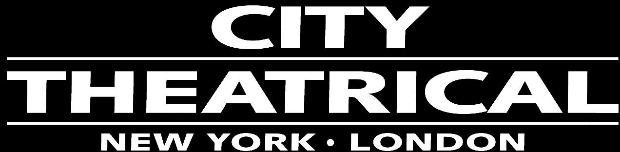City Theatrical Logo