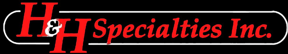 H&H Specialties Inc. Logo