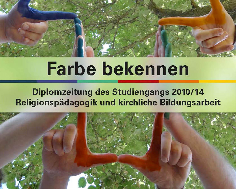 Diplomzeitung KU EI