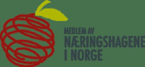 Næringshagene i Norge logo