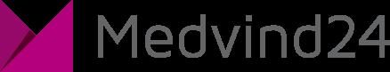 Medvind24 logo