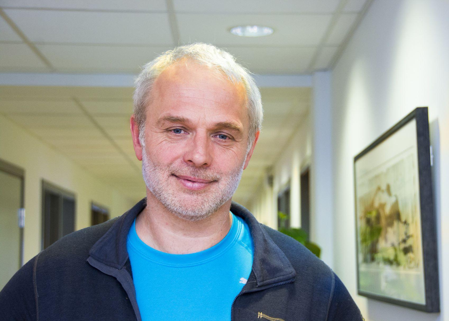 Arne Gunnar Habbestad