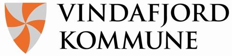 Logo Vindafjord kommune