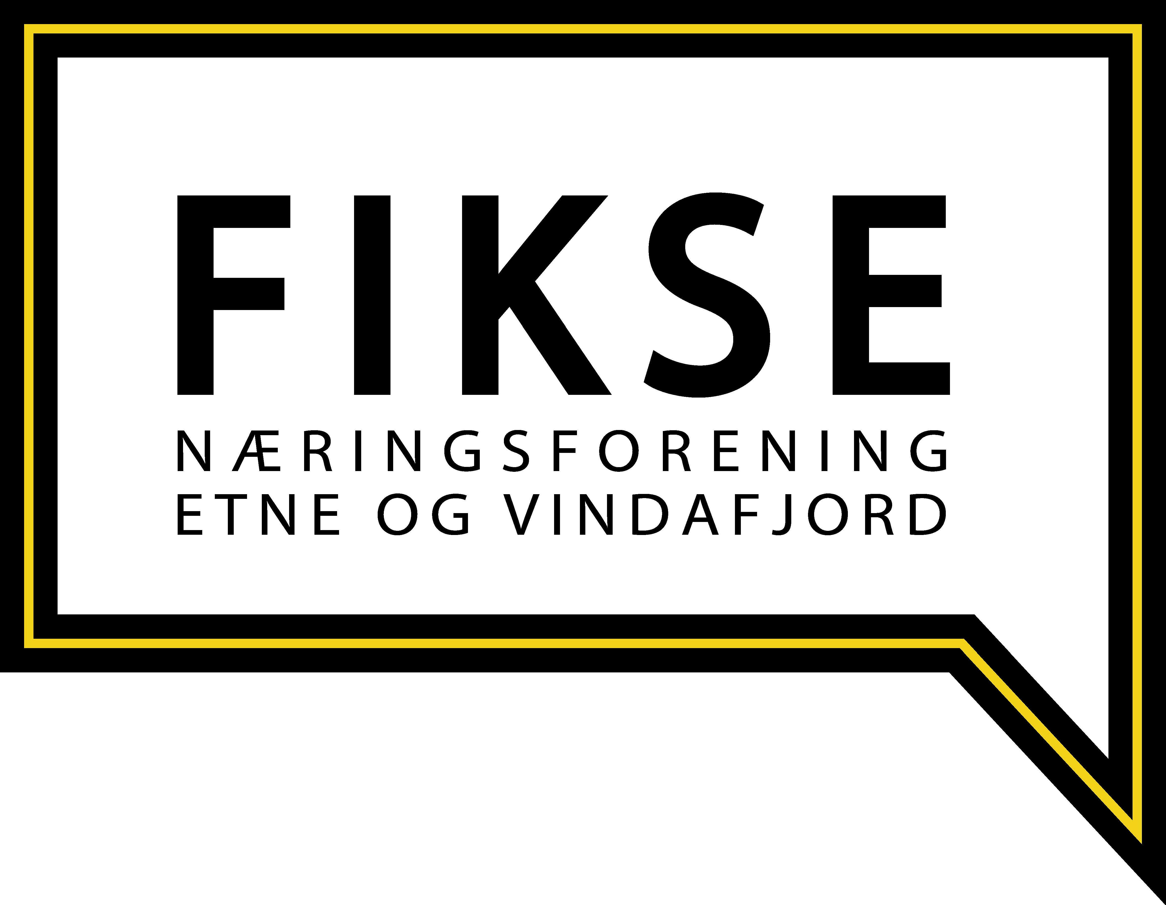 Fikse Næringsforening sin logo