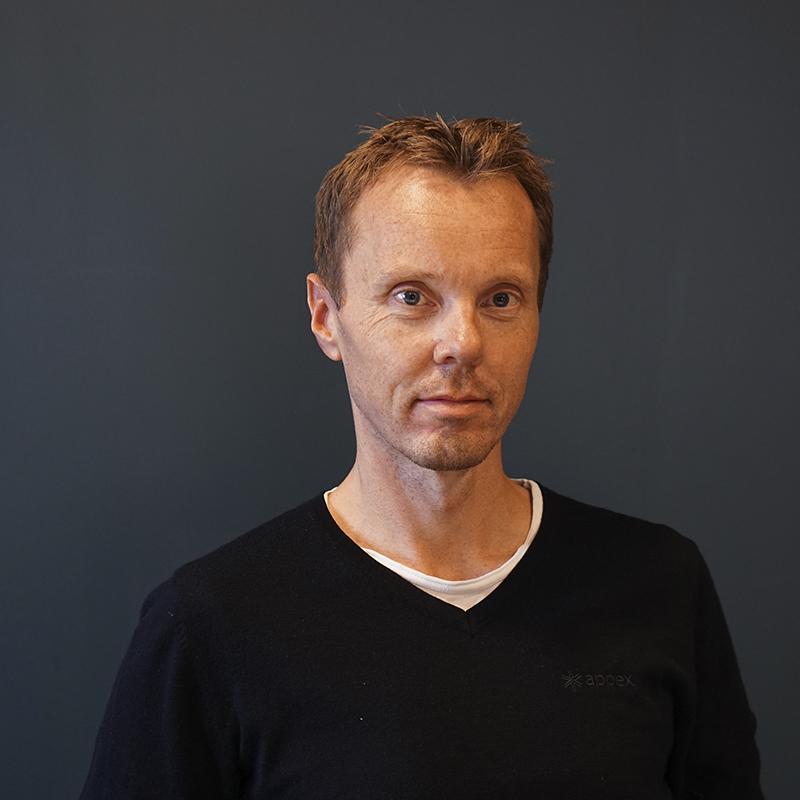 Tore Solberg