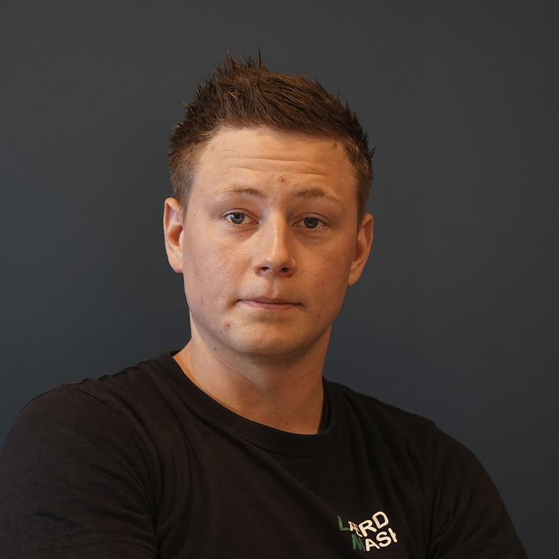 Morten Lærdal