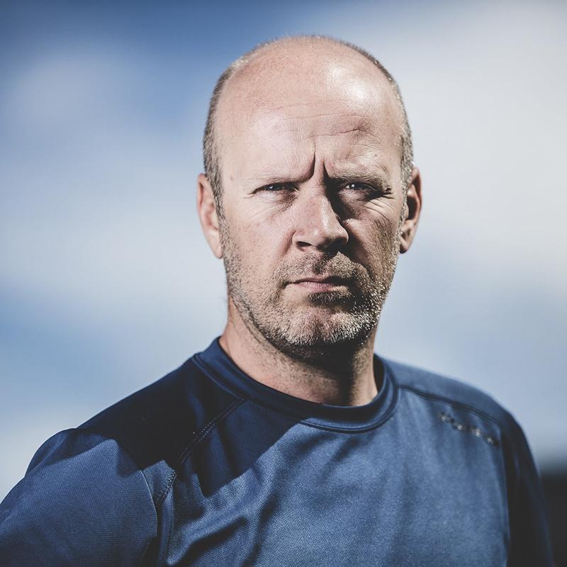 Svein Egil Økland