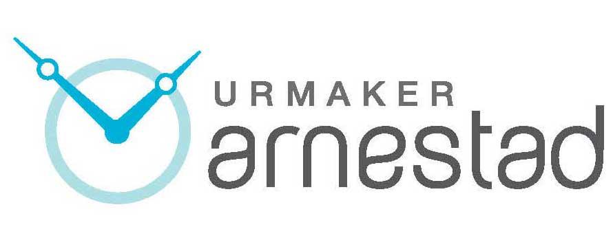 Urmaker Arnestad