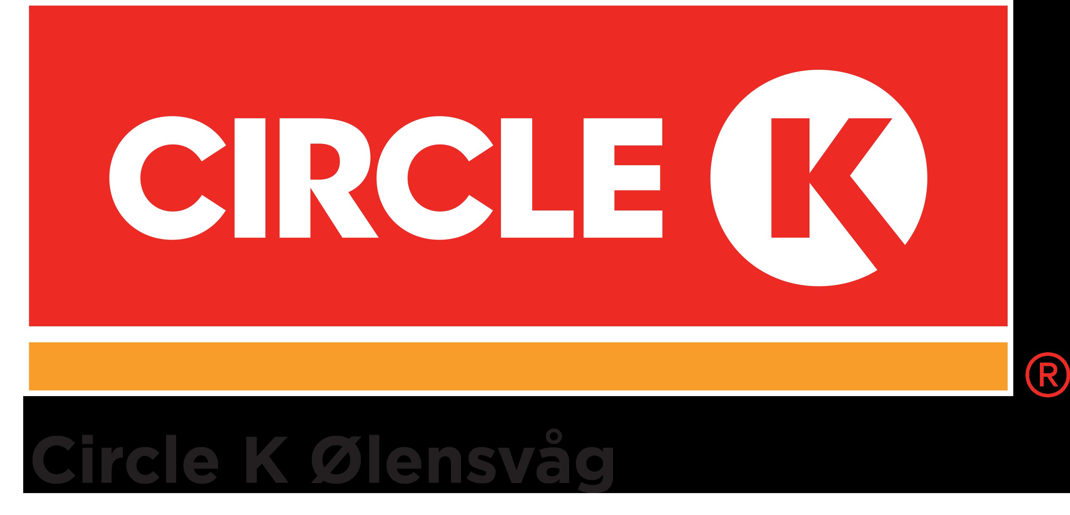 Circle K Ølensvåg / Ølensvåg Autosenter