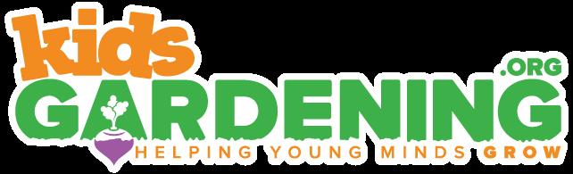 KidsGardening Logo