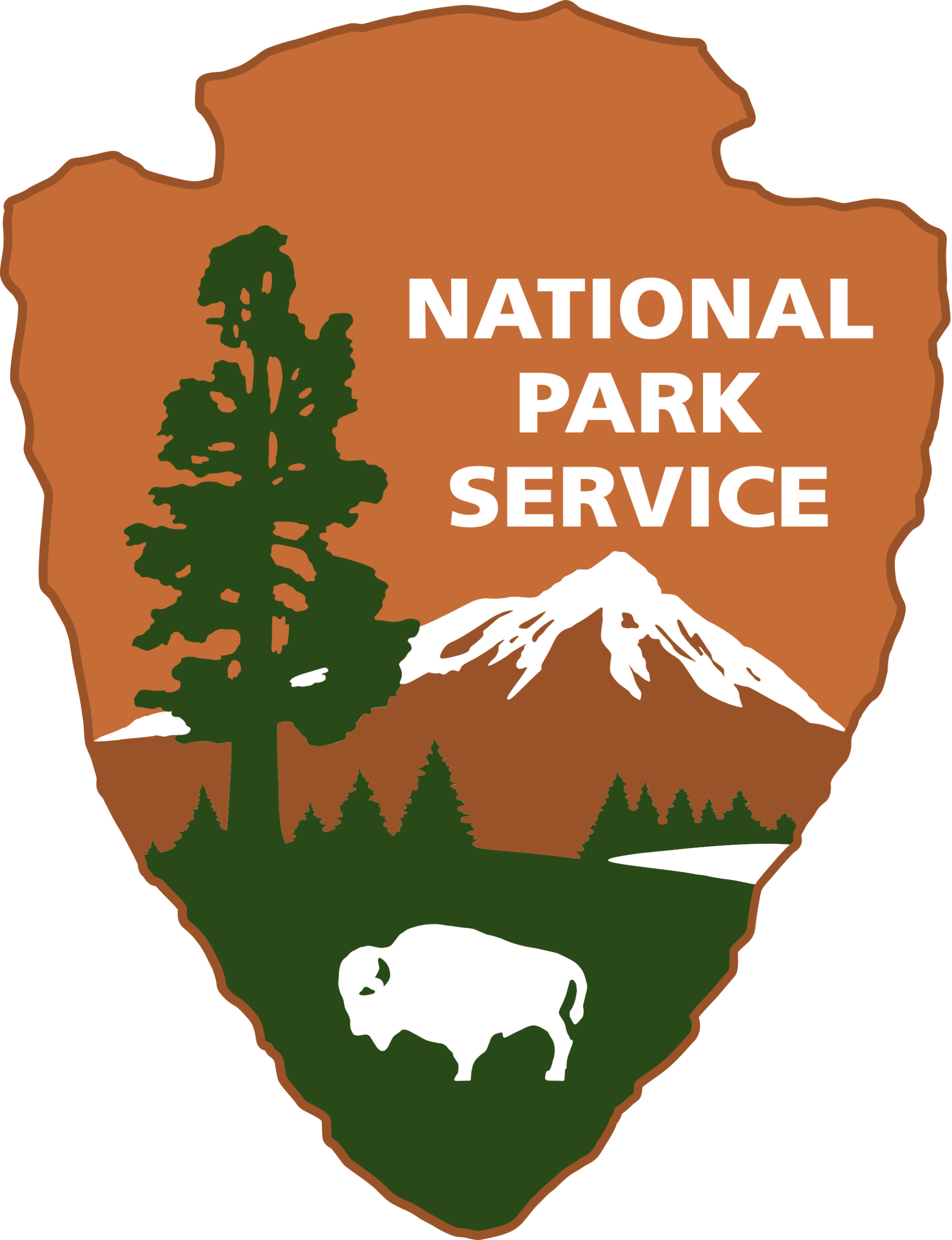 NPS.gov Homepage (U.S. National Park Service)