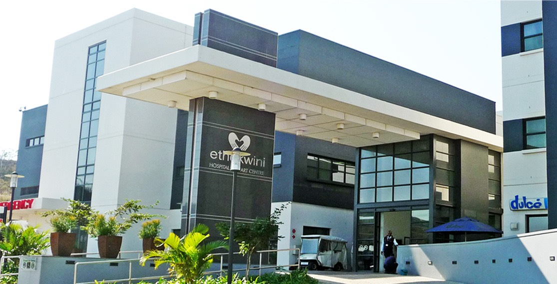 Ethekweni Hospital & Heart Centre