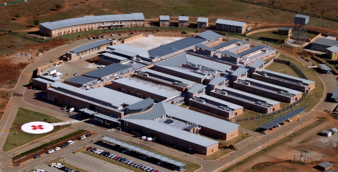 Moses Kotane Hospital
