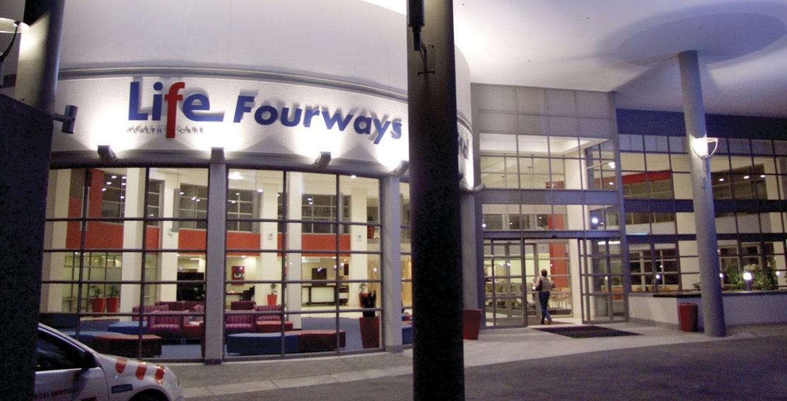 LH Fourways 2