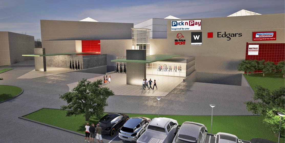 Clermont Mixed Use Development