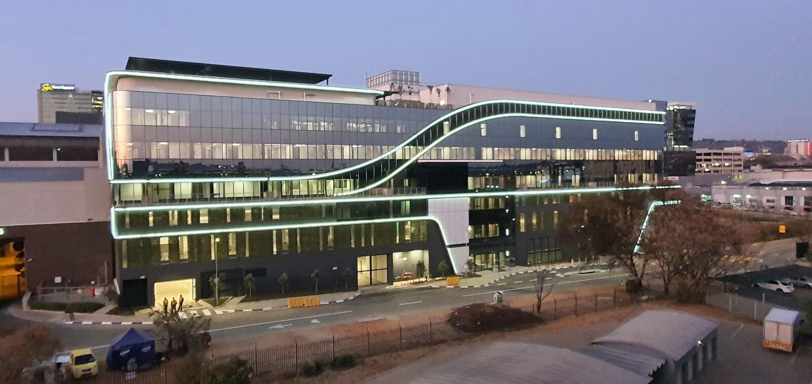Cintocare Head & Neck Hospital, Pretoria