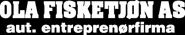 Ola Fisketjøn logo