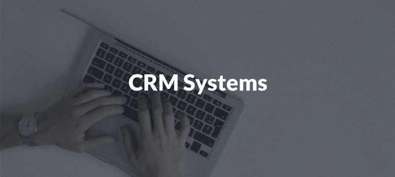 Customer Relationship Management (CRM) System