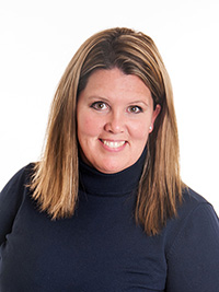 Lindsay Johnson-Heck, MSN, CNS, NP