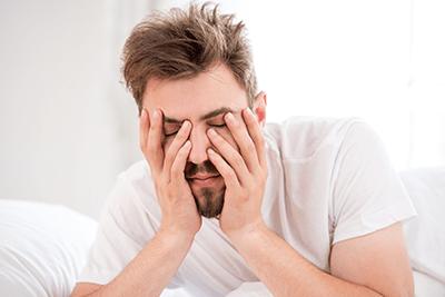 Sleep Disorders in Adults